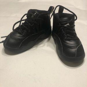 Toddlers Nike Air Jordan Retro12 size 9C